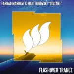 Farhad Mahdavi & Matt Bukovski – Distant