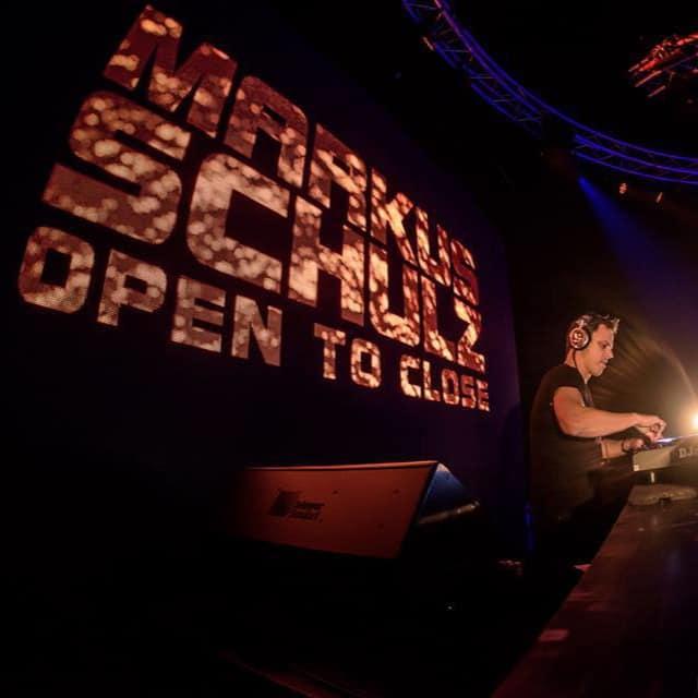 Global DJ Broadcast: Afterdark (27.10.2016) with Markus Schulz