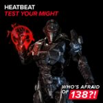 Heatbeat – Test Your Might