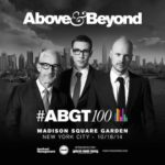Above & Beyond live at Group Therapy 100 (18.10.2014) @ New York, USA