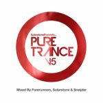 Pure Trance 5 mixed by Forerunners, Solarstone & Sneijder