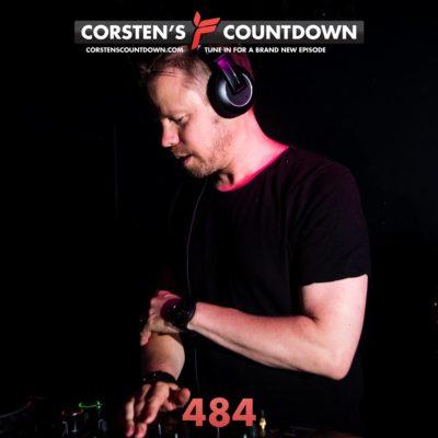 corstens countdown 484