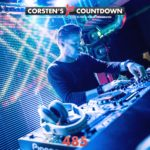 Corstens Countdown 485 (12.10.2016) with Ferry Corsten