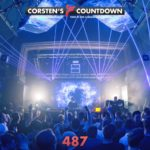Corstens Countdown 487 (26.10.2016) with Ferry Corsten