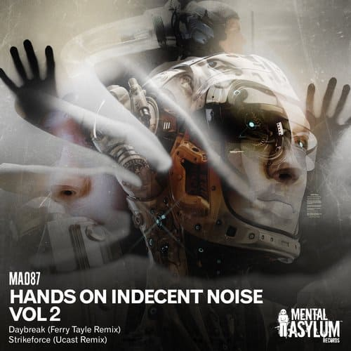 Indecent Noise - Daybreak (Ferry Tayle Remix)