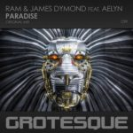 RAM & James Dymond feat. Aelyn – Paradise