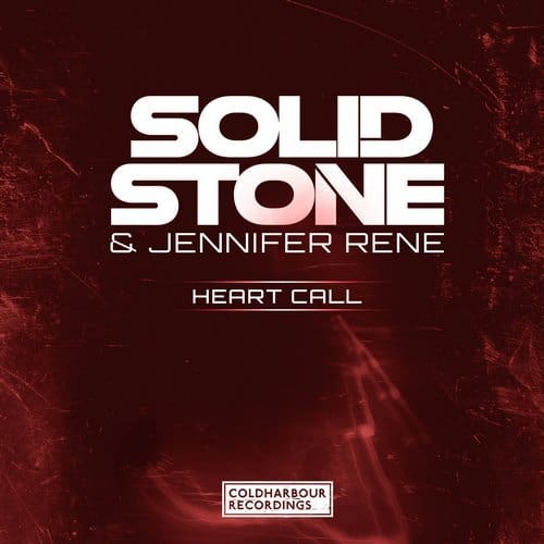 Solid Stone & Jennifer Rene - Heart Call (Monoverse Remix)