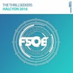 The Thrillseekers – Halcyon 2016