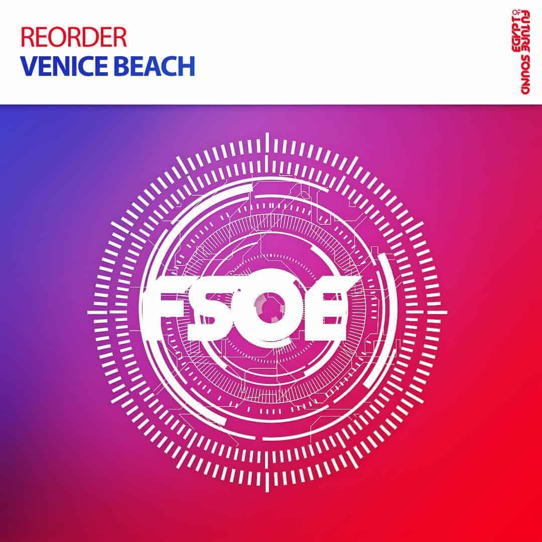 ReOrder - Venice Beach