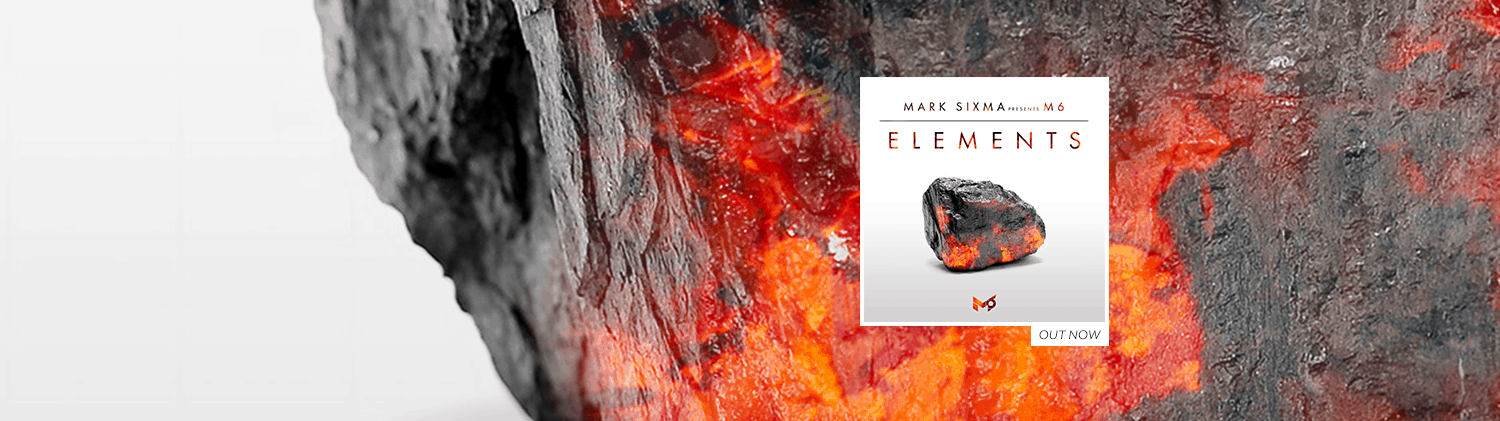 Mark Sixma presents M6 - Elements
