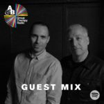 Group Therapy 209 (25.11.2016) with Above & Beyond and Sudhaus