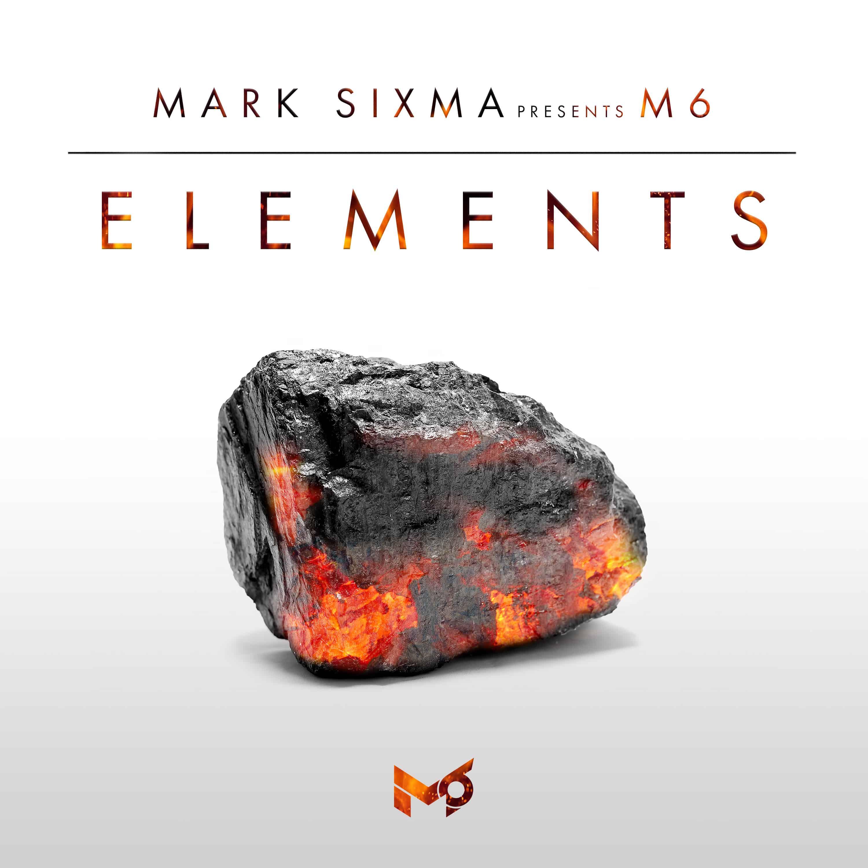 Mark Sixma presents M6 - Elements