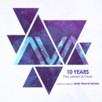 AVA 10 Years – Past, Present & Future mixed by Andy Moor & Somna