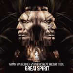 Armin van Buuren vs. Vini Vici feat. Hilight Tribe – Great Spirit