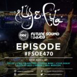 Future Sound of Egypt 470 (14.11.2016) with Aly & Fila