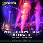 Global DJ Broadcast World Tour: Amsterdam (03.11.2016) with Markus Schulz