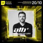 ATB live at Luminosity meets Flashover Recordings (20.10.2016) @ Amsterdam, Netherlands