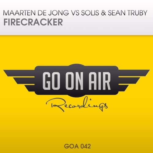 Maarten De Jong vs. Solis & Sean Truby - Firecracker