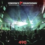 Corstens Countdown 490 (16.11.2016) with Ferry Corsten