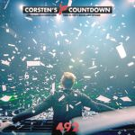 Corstens Countdown 492 (30.11.2016) with Ferry Corsten