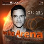Enter The Arena 058: Orkidea & Tamer Hossam