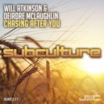 Will Atkinson & Deirdre McLaughlin – Chasing After You