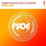 Robert Nickson feat. Cat Martin – Every Sun