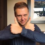 A State Of Trance 793 (08.12.2016) with Armin van Buuren