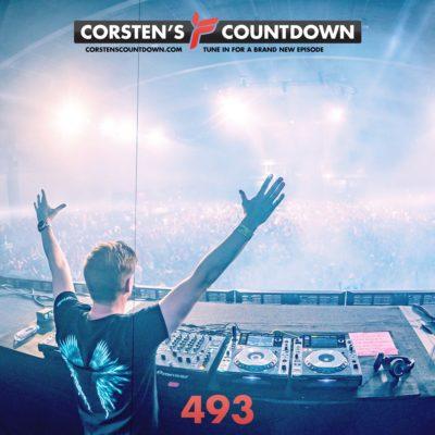 corstens countdown 493