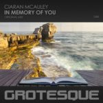 Ciaran McAuley – Thoughts Become Things