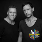 Group Therapy 216 (27.01.2017) with Above & Beyond and Cosmic Gate