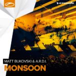 Matt Bukovski & A.R.D.I. – Monsoon