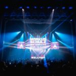 Global DJ Broadcast: World Tour – Los Angeles (12.01.2017) with Markus Schulz