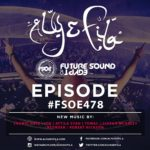 Future Sound of Egypt 478 (09.01.2017) with Aly & Fila