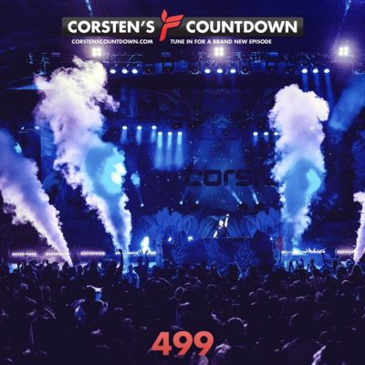 Corstens Countdown 499
