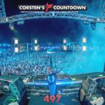 Corstens Countdown 497 (04.01.2017) with Ferry Corsten