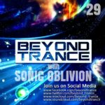Beyond Trance Pres. Discover Trance 029 (11.02.2017) with Sonic Oblivion