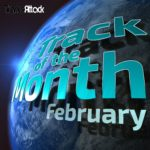 Voting: Track Of The Month February 2018