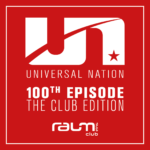 Alex M.O.R.P.H.'s Universal Nation reaches 100! Let's celebrate!
