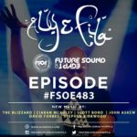 Future Sound of Egypt 483 (13.02.2017) with Aly & Fila