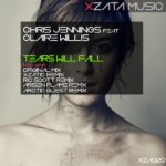 Chris Jennings feat. Claire Willes – Tears Will Fall (Arisen Flame Remix)