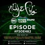 Future Sound of Egypt 482 (06.02.2017) with Aly & Fila