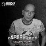 Global DJ Broadcast (23.02.2017) with Markus Schulz & Koen Groeneveld