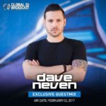 Global DJ Broadcast (02.02.2017) with Markus Schulz & Dave Neven