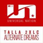 Talla 2XLC – Alternate Dreams