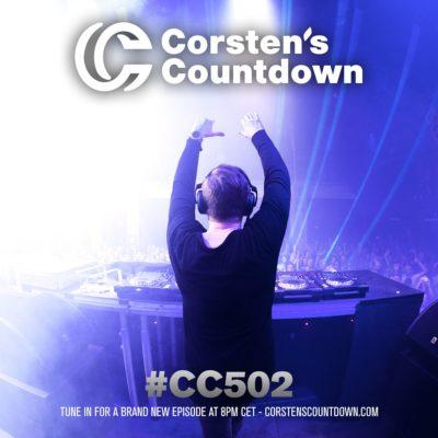 Corstens Countdown 502