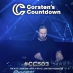 Corstens Countdown 503 (15.02.2017) with Ferry Corsten