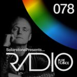 Pure Trance Radio 078 (09.03.2017) with Solarstone