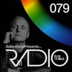 Pure Trance Radio 079 (15.03.2017) with Solarstone