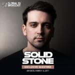 Global DJ Broadcast (16.03.2017) with Markus Schulz & Solid Stone